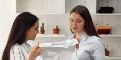 How to Select the Perfect Font for Custom T-Shirts, North Albemarle, North Carolina