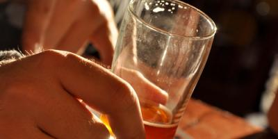 5 Startling Facts About Alcohol Abuse in America, Rochester, New York