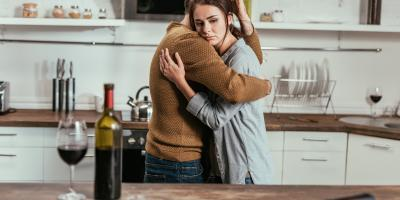 5 Signs a Loved One Has a Drinking Problem, Lorain, Ohio