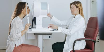 How to Prepare for an Eye Exam, Rochester, New York