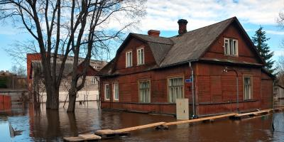 4 Surprising Damages Your Homeowners Insurance Won't Cover, Alexandria, Kentucky