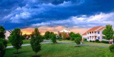 4 Ways to Prepare Your Home for Summer Storms, Alexandria, Kentucky