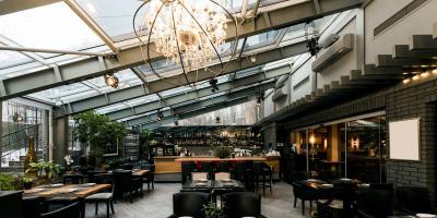 Top 3 Tips for Designing Your Restaurant's Floor Plan, Alexandria, Louisiana