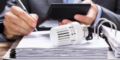 4 Tools Used in an Energy Audit, Alexandria, Virginia