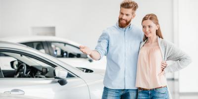 Buying Used Cars: Top 4 FAQs Answered, Cincinnati, Ohio