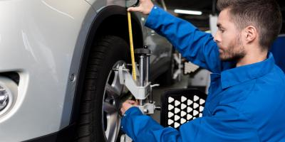 How to Tell if Your Car Needs an Alignment, Cookeville, Tennessee
