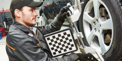Do You Need an Alignment After Rotating Your Tires? 4 FAQs, Onalaska, Wisconsin