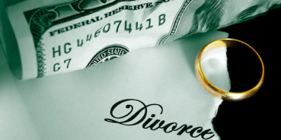 4 Important Facts About Alimony, High Point, North Carolina