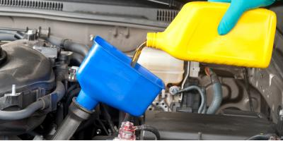 Auto Repair Professionals Share 4 Key Benefits of Routine Oil Changes, Brookhaven, New York