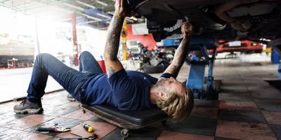 FAQ About Brake Systems, Elizabethtown, Kentucky