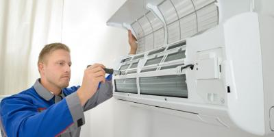 3 Major Benefits of Having an Air Conditioning Contractor Do Yearly Inspections, Circleville, Ohio