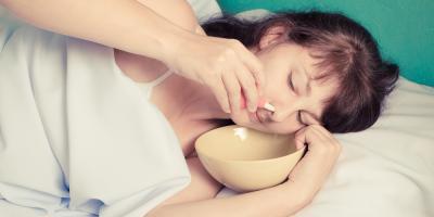 3 Ways Nasal Washes Can Treat Allergies, Omaha, Nebraska