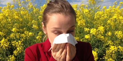 Allergies Getting You? Get them back!, Hadley, Missouri