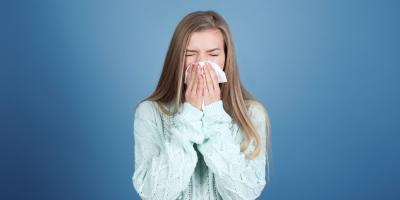 Forest Hills Allergy Specialist Discusses Common Health Conditions That Arise From Untreated Allergies, Queens, New York