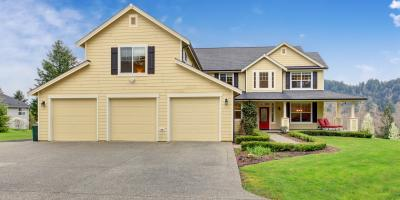 3 Ways to Solve Uneven Heating in a Two-Story Home, Alliance, Ohio