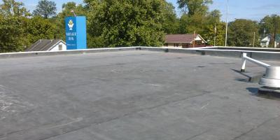 What Is EPDM Roofing & Why Should You Consider It?, Lexington-Fayette, Kentucky