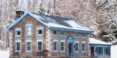 3 Common Winter HVAC Issues, Waupaca, Wisconsin