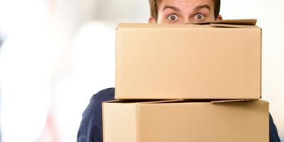 3 Items Your Moving Company Cannot Haul for You, Ewa, Hawaii