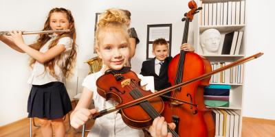 Buying vs. Renting Your Child's First Instrument, Honolulu, Hawaii
