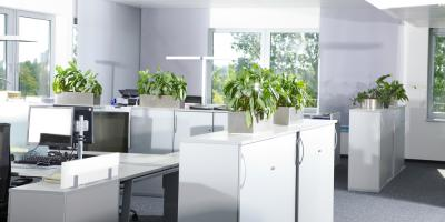 Get Your Business Ready for Summer With Commercial Cleaning Services, Montgomery, Ohio