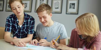 High School Juniors: Now Is the Time for SAT/ACT Prep!, Alpharetta, Georgia