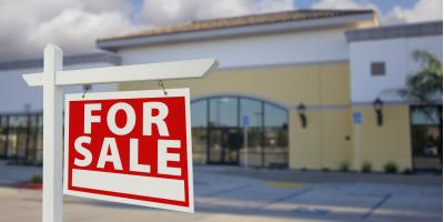 3 Reasons to Schedule Window Cleaning Before a Commercial Sale, Columbus, Ohio