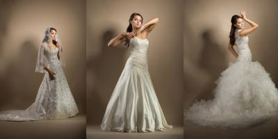 How to Choose the Best Bridal Gowns for Your Body Type, Leominster, Massachusetts