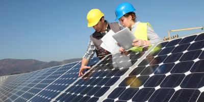 Shining Light on 5 Facts About Solar Energy, Honolulu, Hawaii