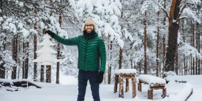 Tree Service Pros Share 3 Tips to Prepare for Winter, West Hartford, Connecticut