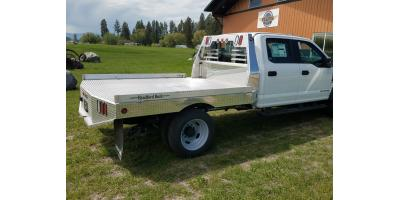 Truck Flatbeds at Countryside Welding your local welding and fabrication shop, Kalispell, Montana