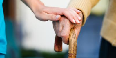 3 Signs Your Loved One Needs Alzheimer's Care, Montgomery, Ohio