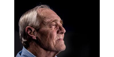 Elderly Depression, Lincoln, Nebraska