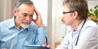What Are Some Common Signs of Alzheimer's Disease?, Lexington-Fayette, Kentucky
