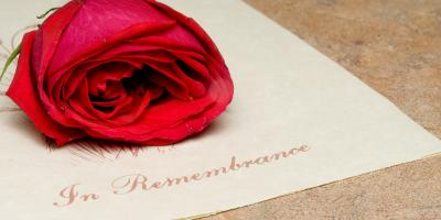 5 Tips for Writing a Eulogy, New Richmond, Ohio