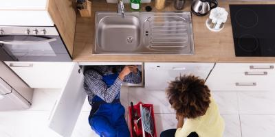 5 Kitchen Sink Problems a Plumber Can Fix, Amelia, Ohio