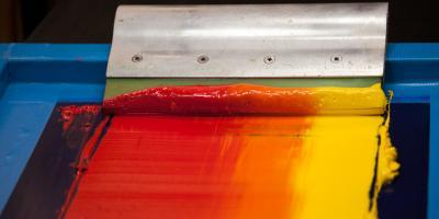 How Does Silk Screening Work?, Amelia, Ohio