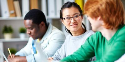 3 Ways Private Boarding Schools Help Young Adults With Learning Disabilities Build Their Social Skills, Amenia, New York