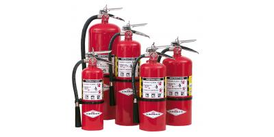 4 Reasons Why a Fire Extinguisher Recharge is Necessary for All Business Owners, Long Beach-Lakewood, California