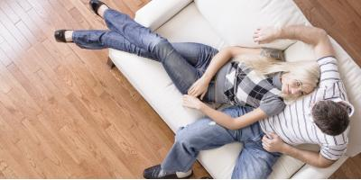 3 Beautiful Finishes for Hardwood Floors, Providence, Rhode Island