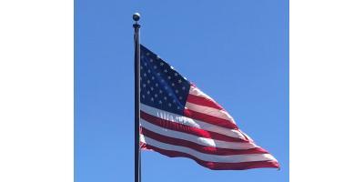 Independence Day 2020, White Oak, Ohio