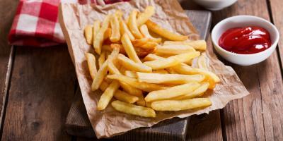 5 Ways Americans Love to Fix Potatoes, Branson, Missouri