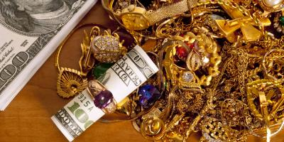 Want Cash for Gold? Remember These 3 Tips, Groesbeck, Ohio
