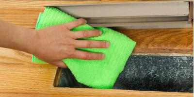 3 Signs You Need an Air Duct Cleaning, Rochester, Minnesota
