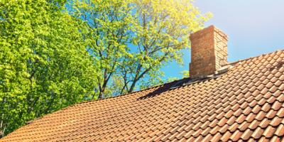 When Is Roof Installation Needed Over Repairs?, Fort Worth, Texas