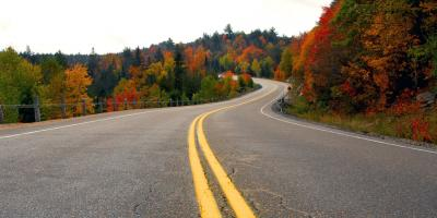 Amherst Car Insurance Experts Offer 3 Autumn Safe Driving Tips, Amherst, Ohio