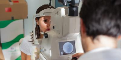 4 Reliable Ways to Prevent Glaucoma, Amherst, Ohio