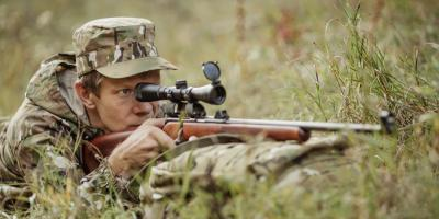 Ammunition Experts Share the Top 4 Hunting Trip Items, Bourbon, Missouri