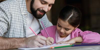 3 Tips for Fathers Seeking Child Custody, Amsterdam, New York