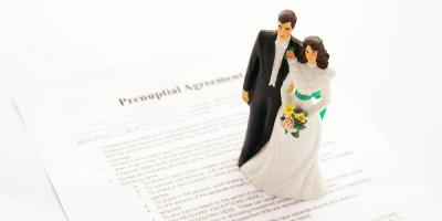5 Keys to Creating a Prenuptial Agreement, Amsterdam, New York