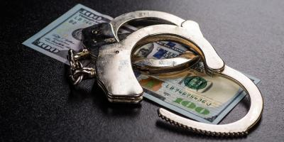 How to Find a Good Bail Bondsman in Houston, TX, Anahuac, Texas